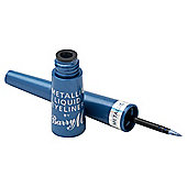 Barry M Metallic Liquid Eyeliner 2 - Blue