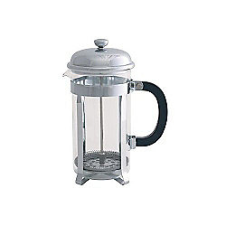 Kitchen Craft Le'Xpress 'Vienna' Twelve Cup Chrome Plated Coffee Press KCLXPRESS12CP