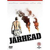 Jarhead War Range DVD