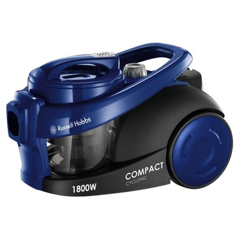 Russell Hobbs 18521 Bagless Cylinder Vacuum Cleaner