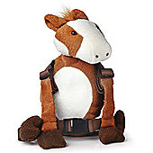 Goldbug Harness Buddy Reins - Pony