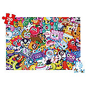 Moshi Monsters Moshling Mania Puzzle