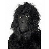 """Gorilla Mask"""