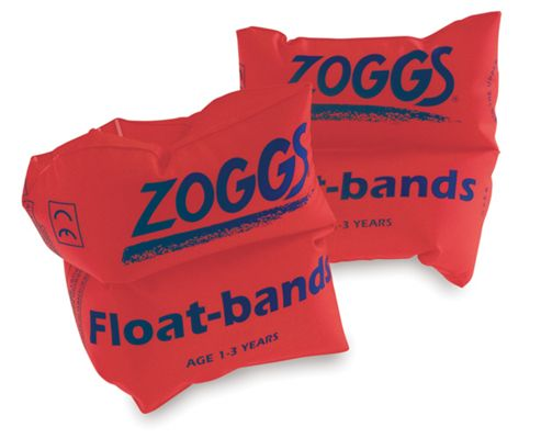 Zoggs Float Bands 6-12 years