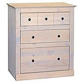 Home Essence Pembroke 3 Drawer Chest
