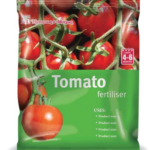 Tomato Fertiliser - 1 x 100g pack