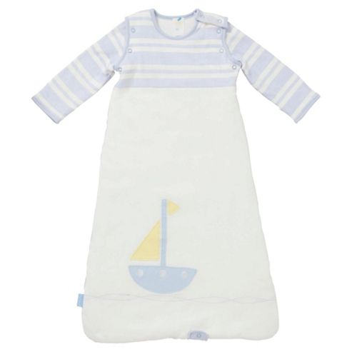 By Carla Lazy Days 2.5 tog Sleeves Sleeping Bag 6 to 18 months