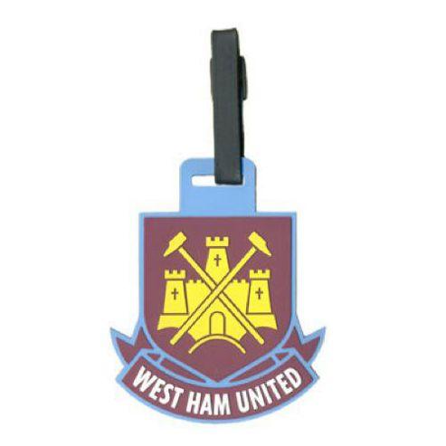 West Ham United FCLuggage Tag