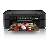 Epson Expression XP245, Wireless All-in-One, Inkjet Colour Printer, A4 - Black
