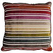 Retrovert Stripe Cushion
