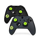 Stealth SX112 Silicone Jackets and Thumb Grips for Xbox One