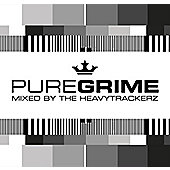 Ministry of sound - Pure Grime