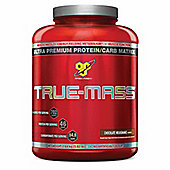 BSN True Mass 1200 - Chocolate Milkshake