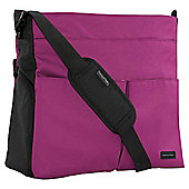 Mamas & Papas Changing Bag, Pink