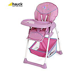 Hauck Sit'n Relax Highchair, Butterfly