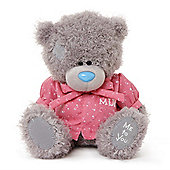 Me to You Tatty Teddy Bear Mum wearing blouse