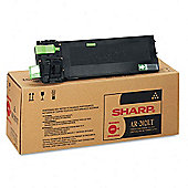 Sharp AR202LT Copier Toner Cartridge Black