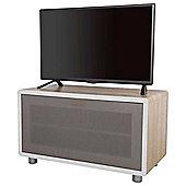 AVF Connect Whitewashed Oak Modular TV Stand - 1 Unit