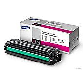 Samsung CLT-M506S/ELS Toner Cartridge Megenta
