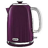 Breville VKJ957 Impressions Jug Kettle, 1.7L - Purple