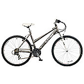 "2015 Coyote Santa Monica 18"" Ladies 26"" Wheel Aluminium Mountain Bike"