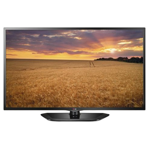 LG 47LN5400 47 Inch Full HD 1080p LED TV With Freeview
