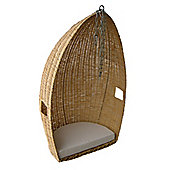 Wicker Valley Hanging Chair