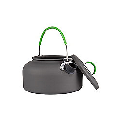 800ml Camping Festival Outdoors Travelling Hot Water Travel Kettle 0.8L
