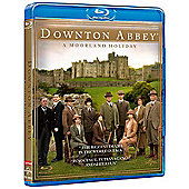 Downton Abbey: Christmas Special Blu-ray