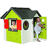 Smoby My House Playhouse