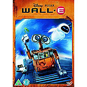Wall E (DVD)