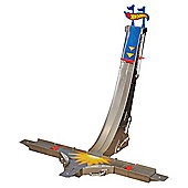 Hot Wheels Track Builder Daredevil Drop