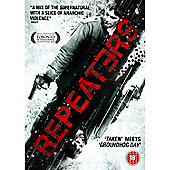 Repeaters DVD