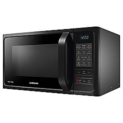 Samsung Combination Microwave Oven MC28H5013AK 28L, Black