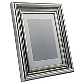 "Tesco Decorative Frame Champagne 5""x7"""