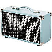 GPO Westwood Bluetooth Speaker (Blue)