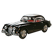 Jaguar XK150 Black