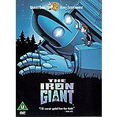 The Iron Giant (DVD)