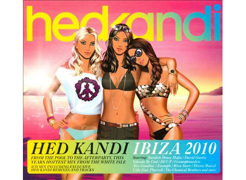 Hed Kandi The Mix, Ibiza
