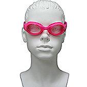 Speedo Junior Rapide Swimming Goggles - Black