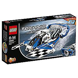 LEGO Technic Hydroplane Racer 42045