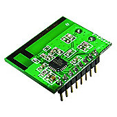 Low Cost 2.4GHz Transceiver Module