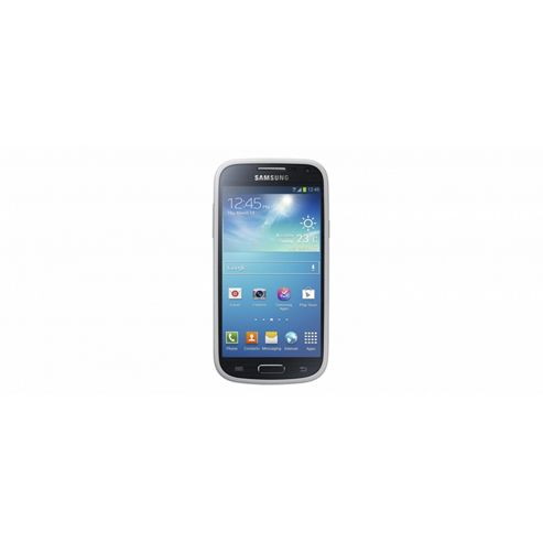 Samsung Original Protective Cover For Galaxy S4 Mini - White