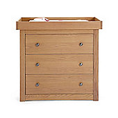 Mamas & Papas - Chamberlain Dresser with Changer