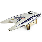 Joysway Surge Crusher Super RTR Brushless RC Boat 2.4GHz