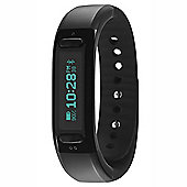 Soleus Go Activity Tracker - Black