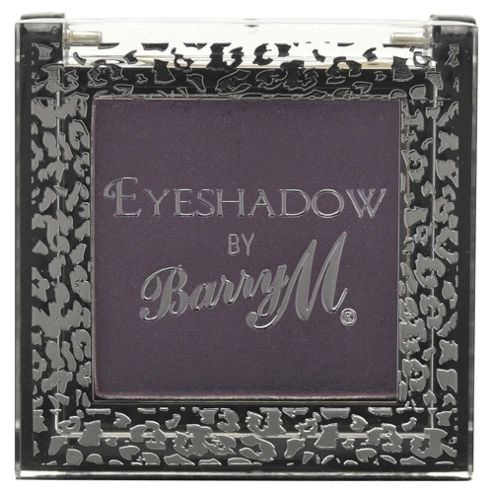 Barry M Pressed Mono Eyeshadow 4 Purple