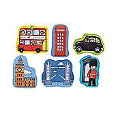 ELC 6 London Puzzles