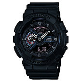 Casio G-Shock Mens World Time Stopwatch Countdown timer Watch GA-110MB-1AER