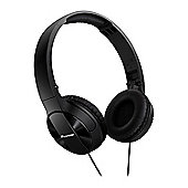 Pioneer SE-MJ503 30mm Neodymium Driver On-Ear Headphones in Black